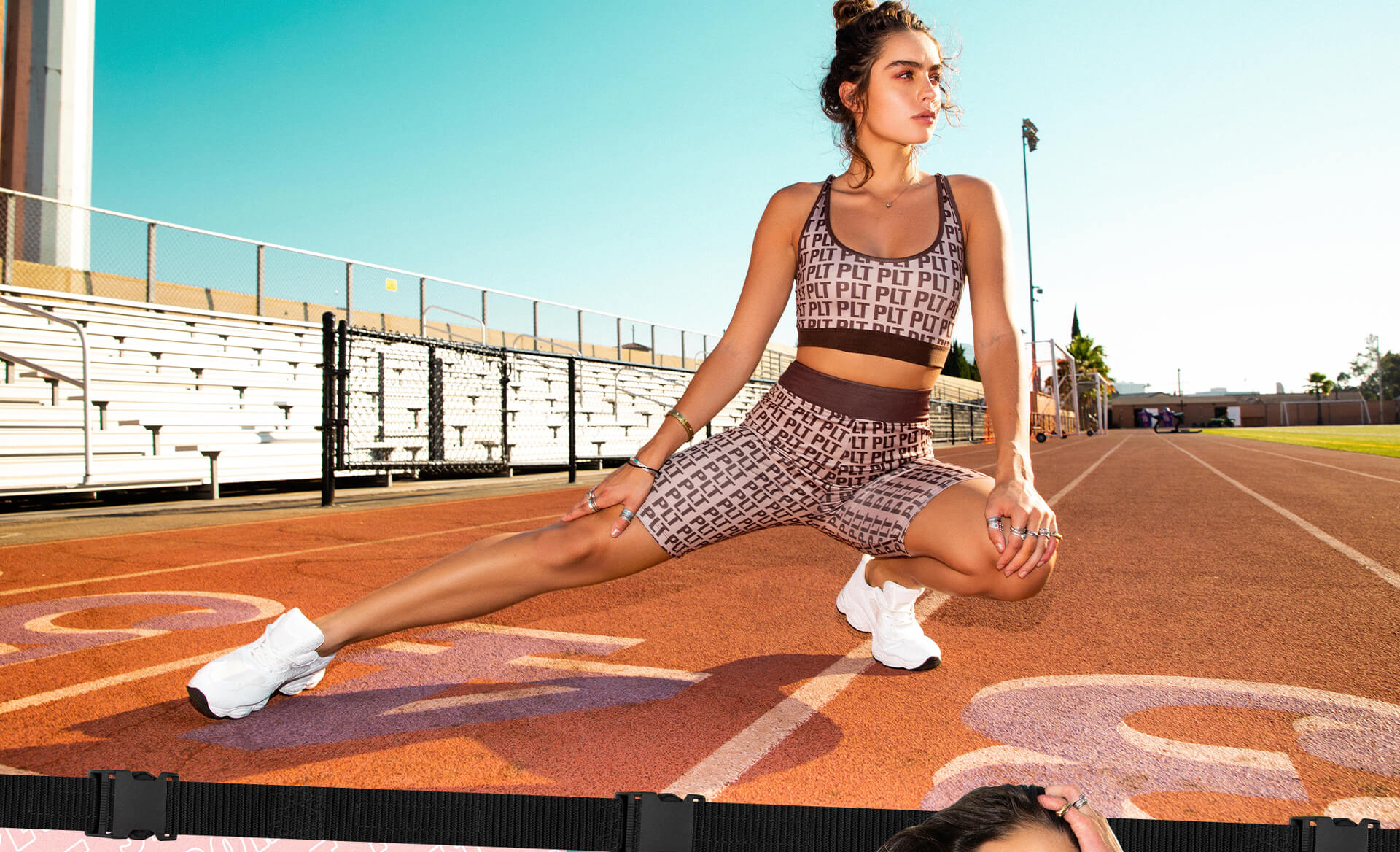 Activewear Sommer Ray 2018   PrettyLittleThing