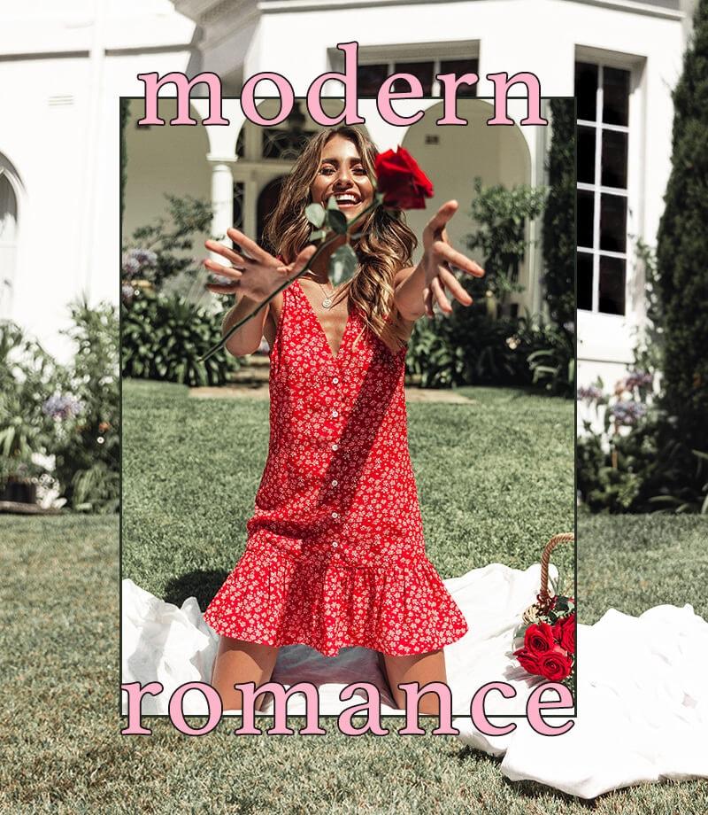 Modern Romance | PrettyLittleThing