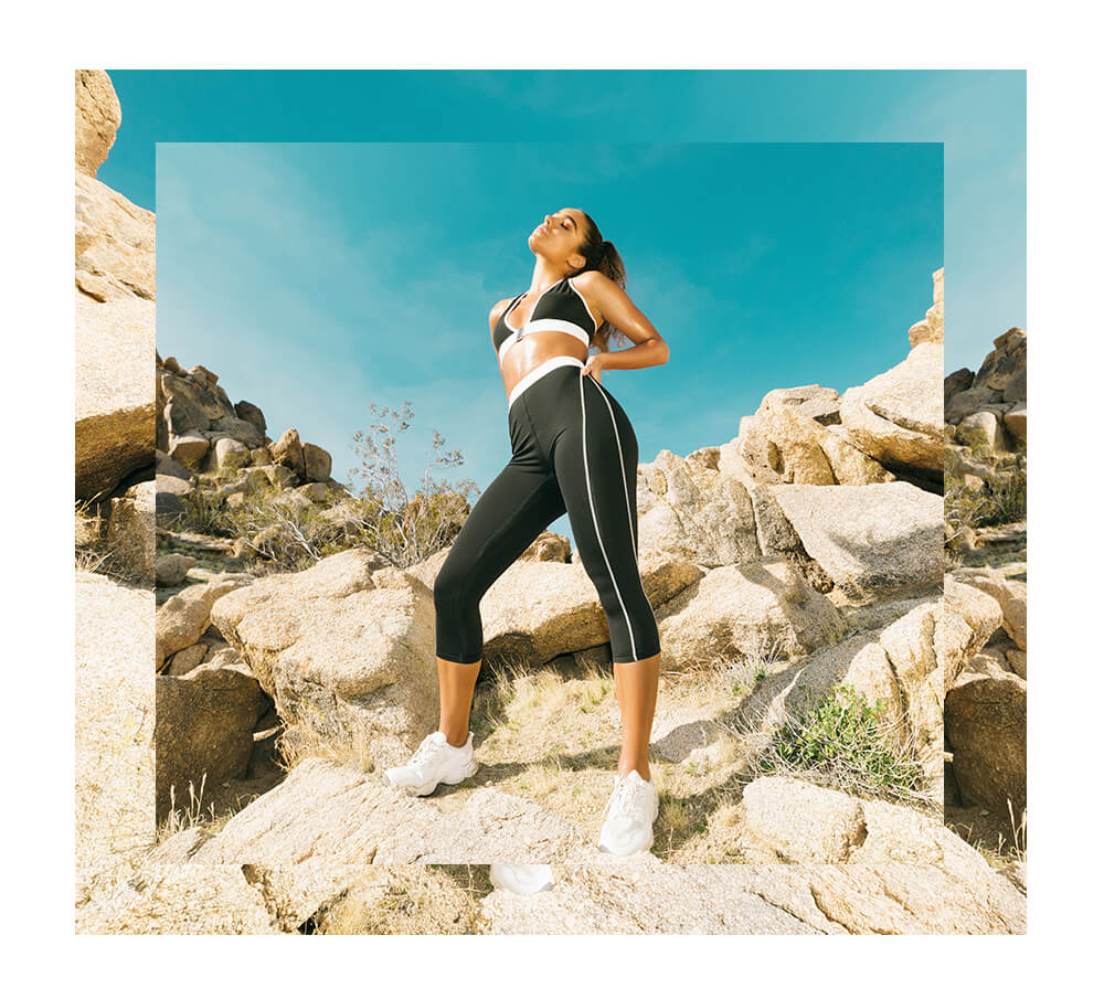 a92fb16a99ac Activewear FT Sommer Ray
