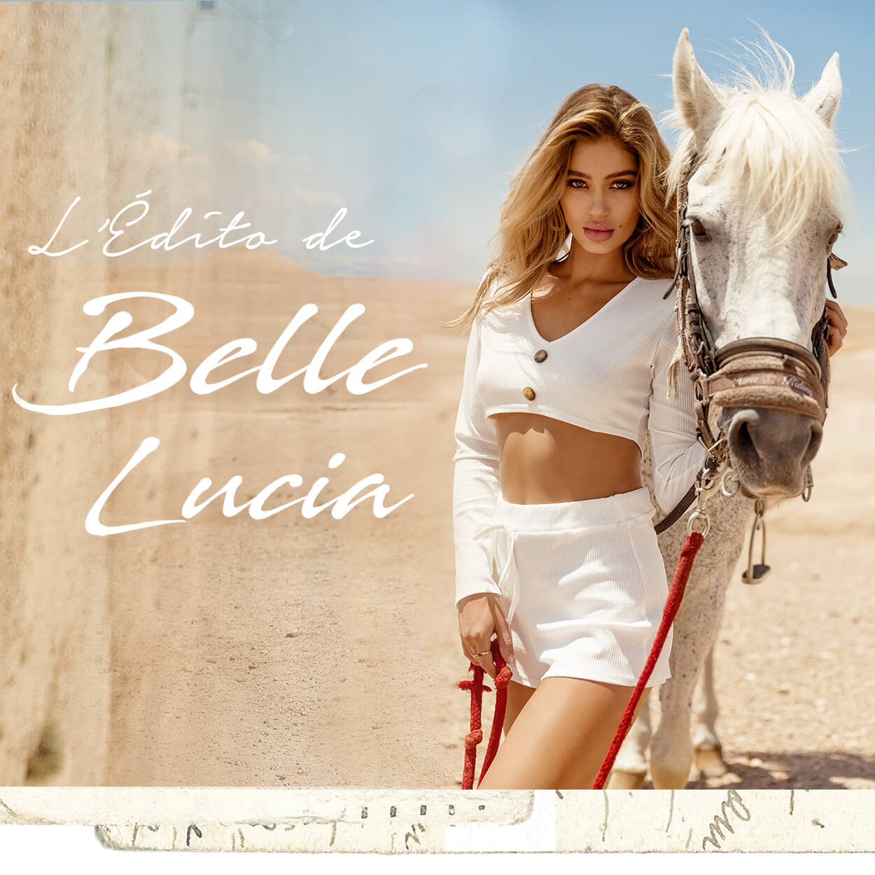 Belle Lucia Header
