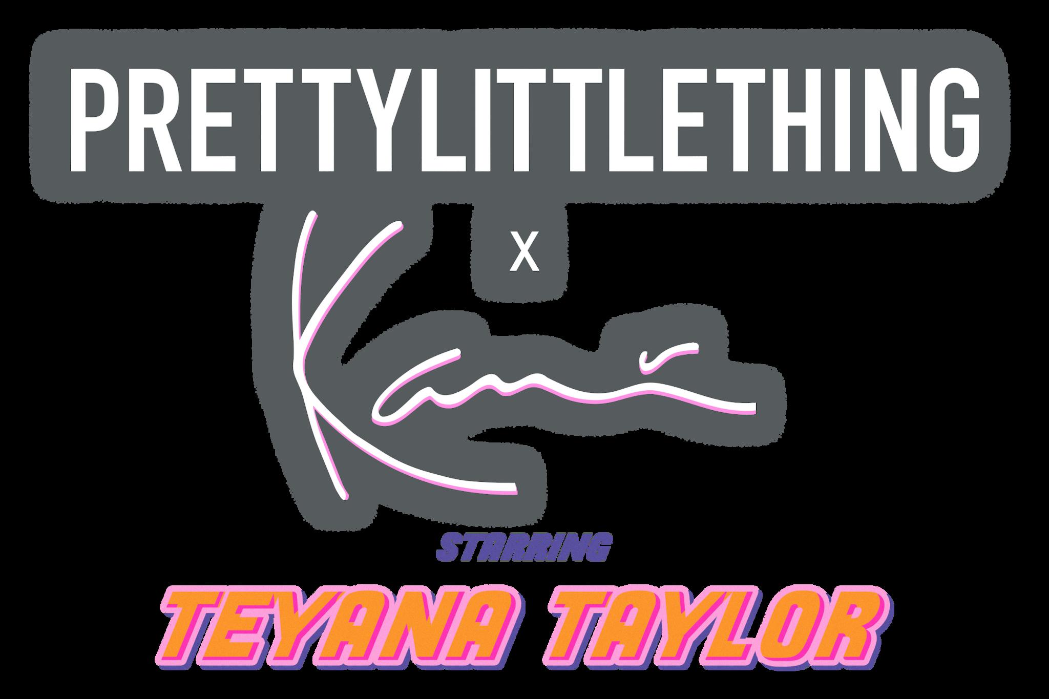 Karl Kani Logo | PrettyLittleThing
