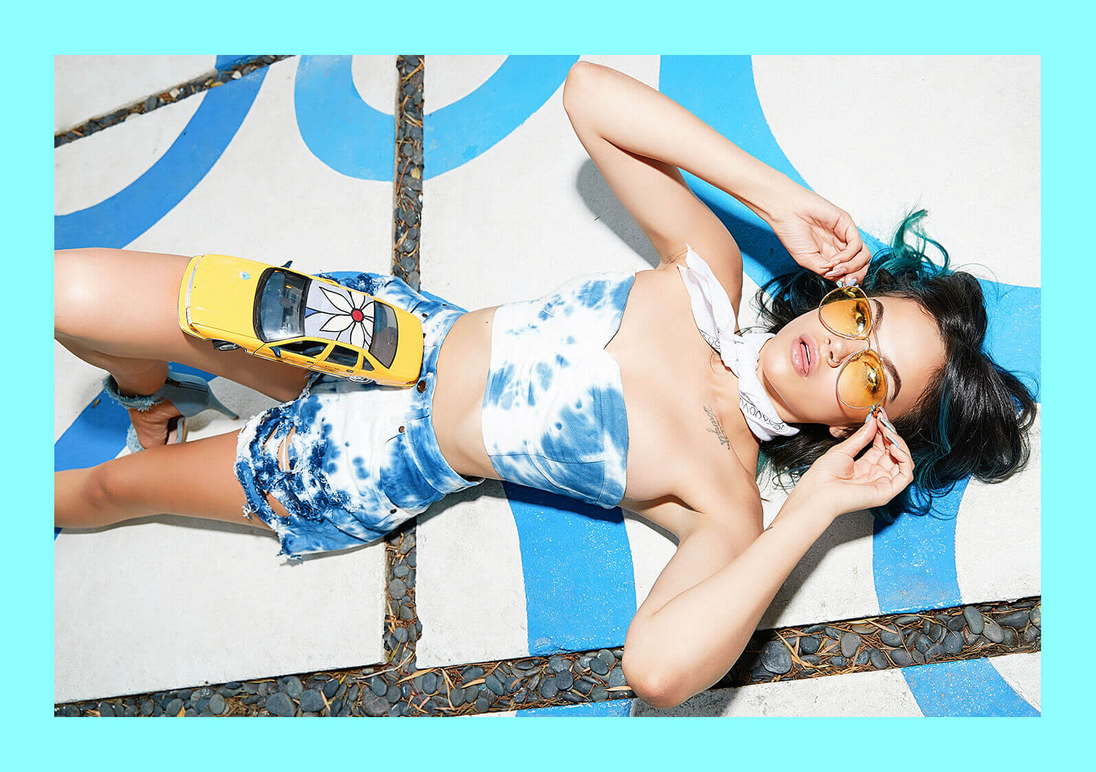 Love From The West Coast Lookbook Image 5