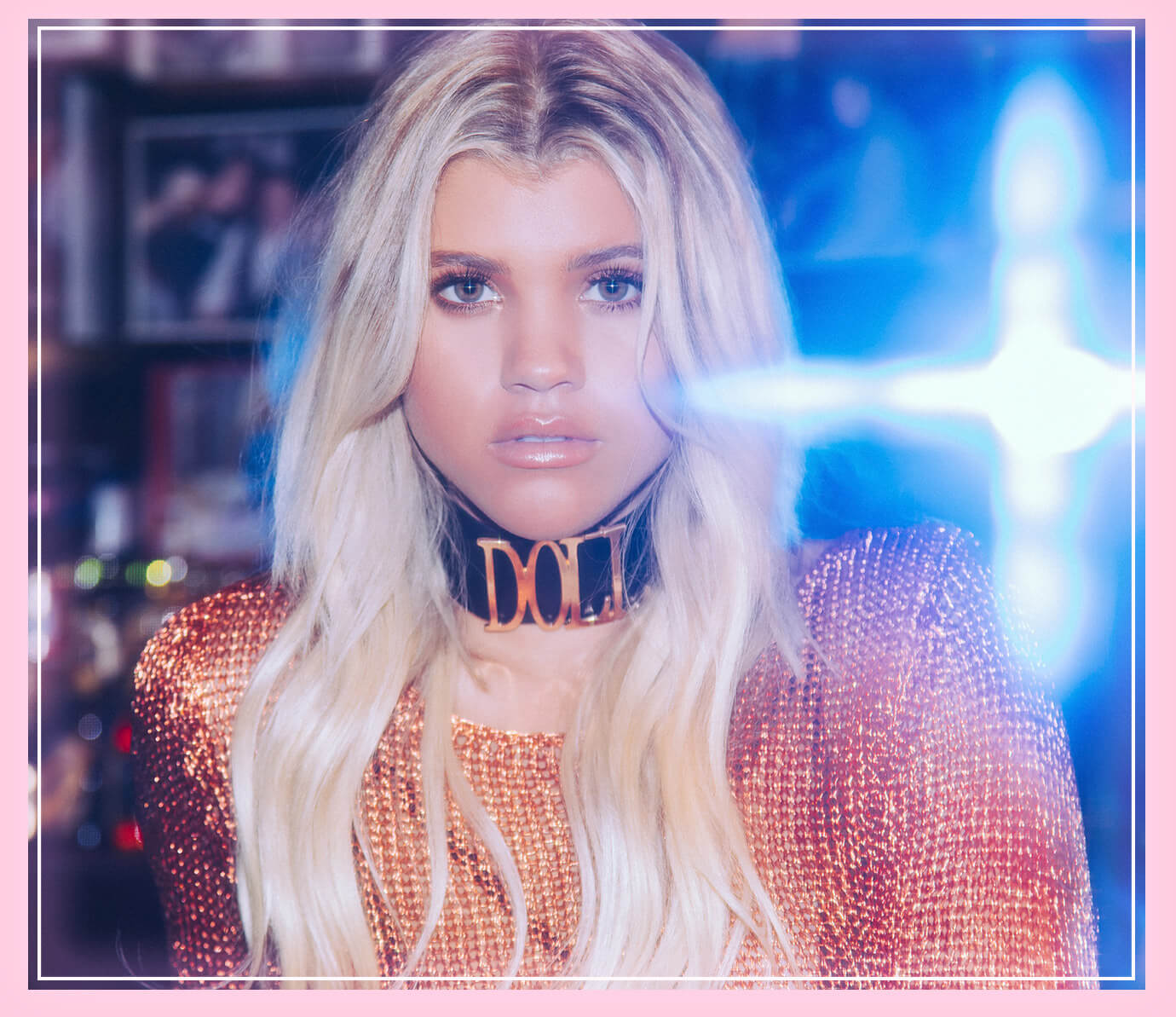 Finishing Touches with Sofia Richie