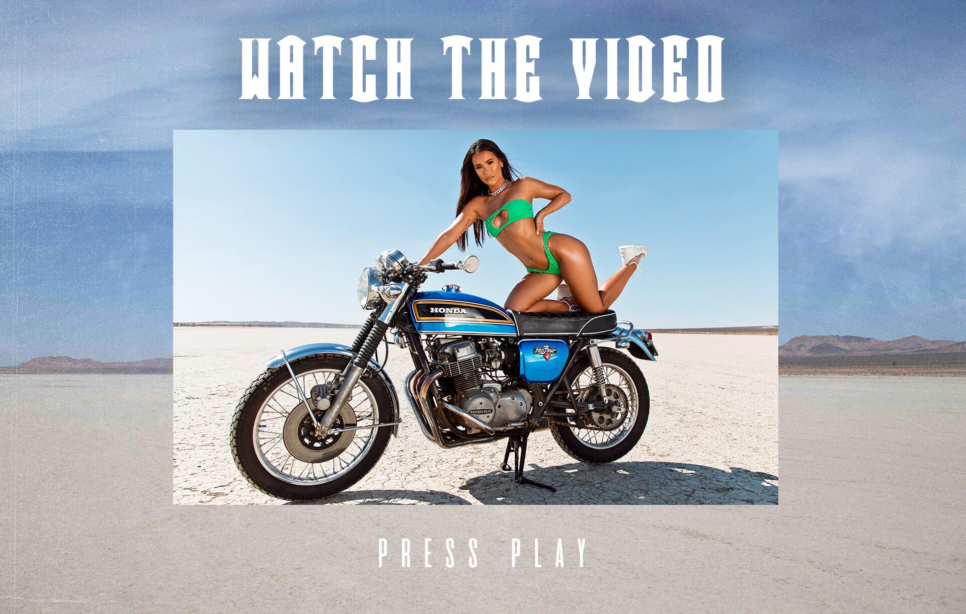 Watch the Video Desktop