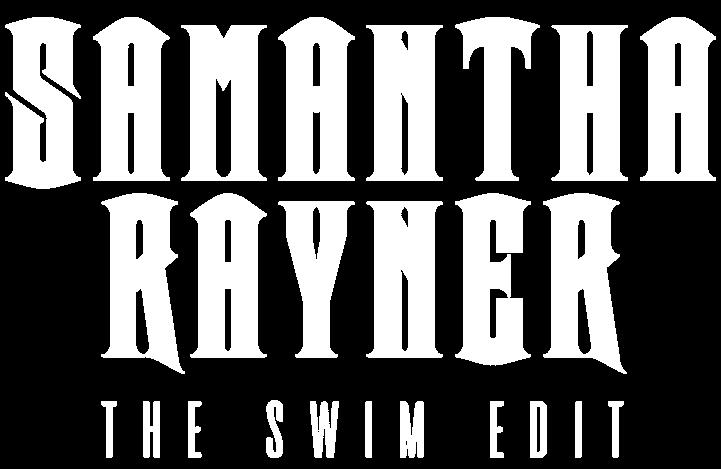 AUS Swimwear Lookbook Logo