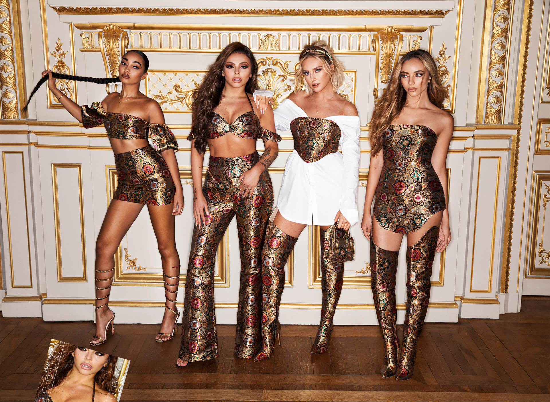 Little Mix Lookbook Image Desktop 15.1