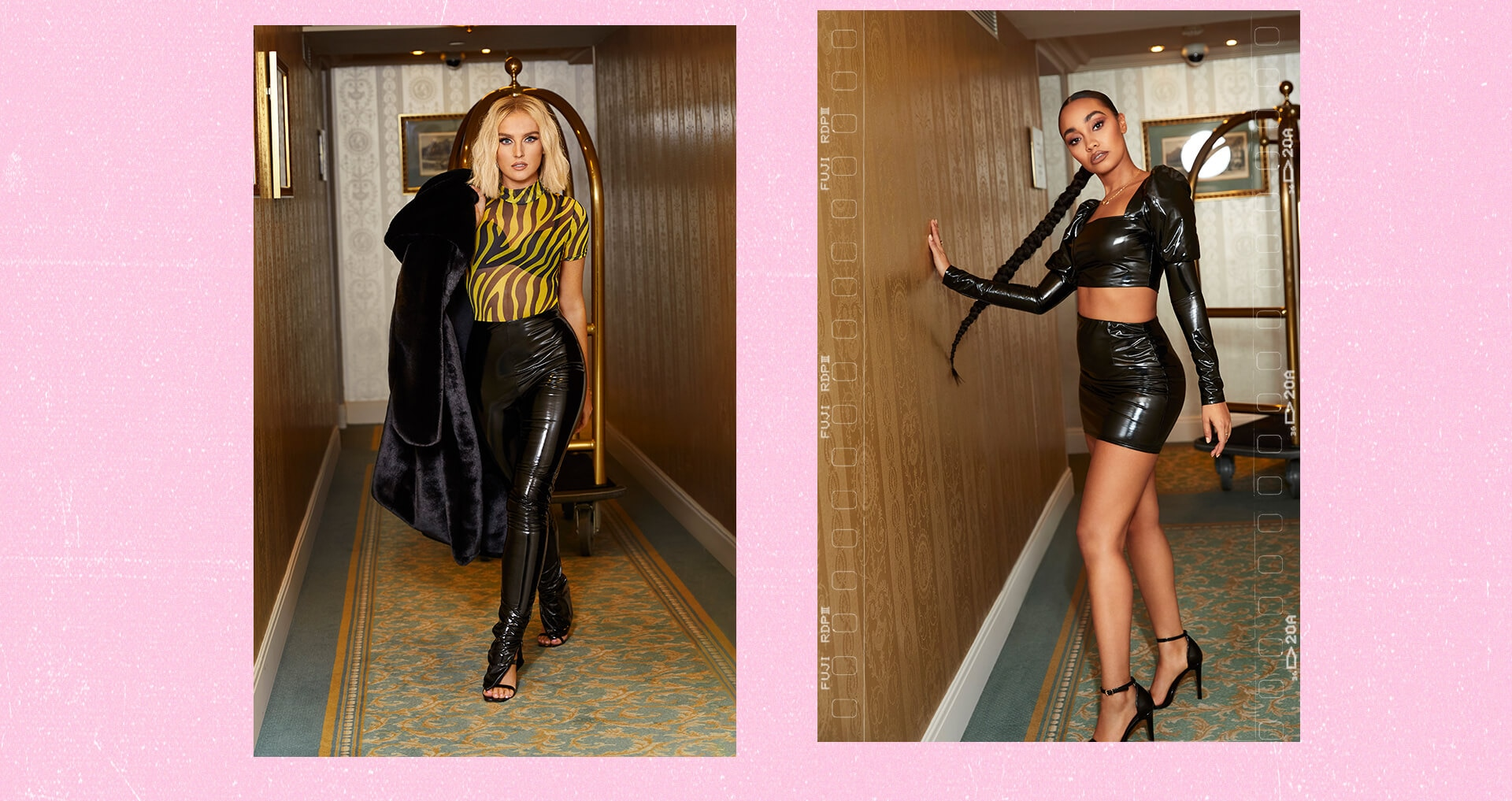 Little Mix Lookbook Image Desktop 8
