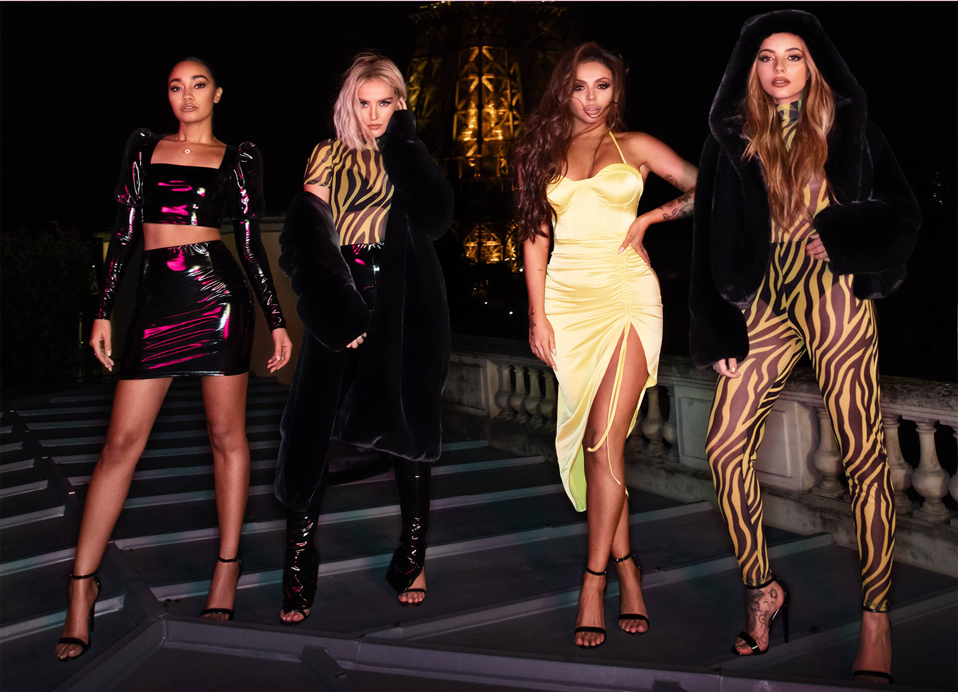 Little Mix Lookbook Image Desktop 9