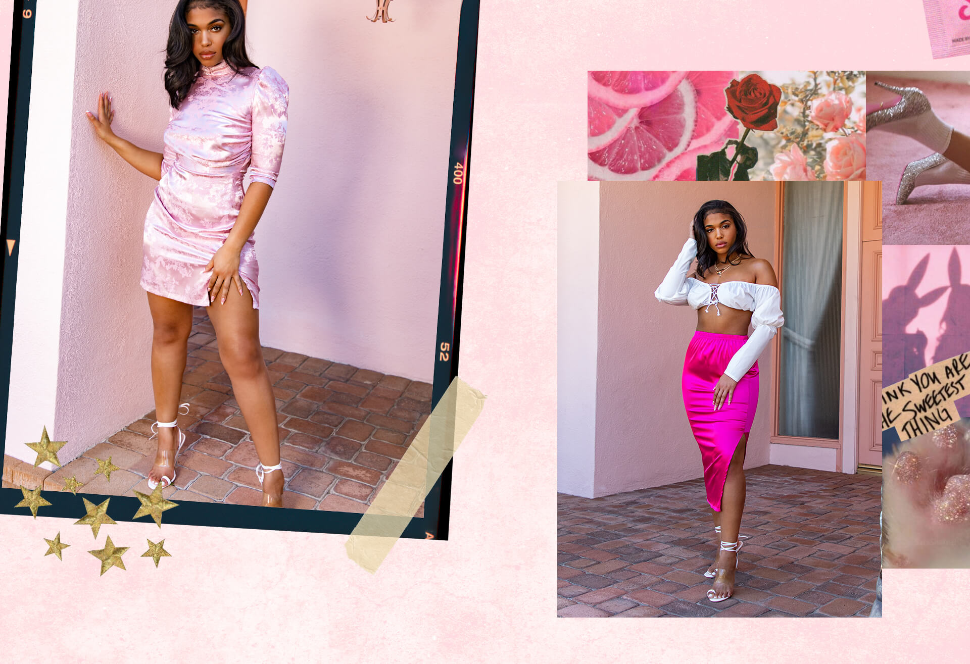 Lori Harvey Lookbook Image Desktop 14