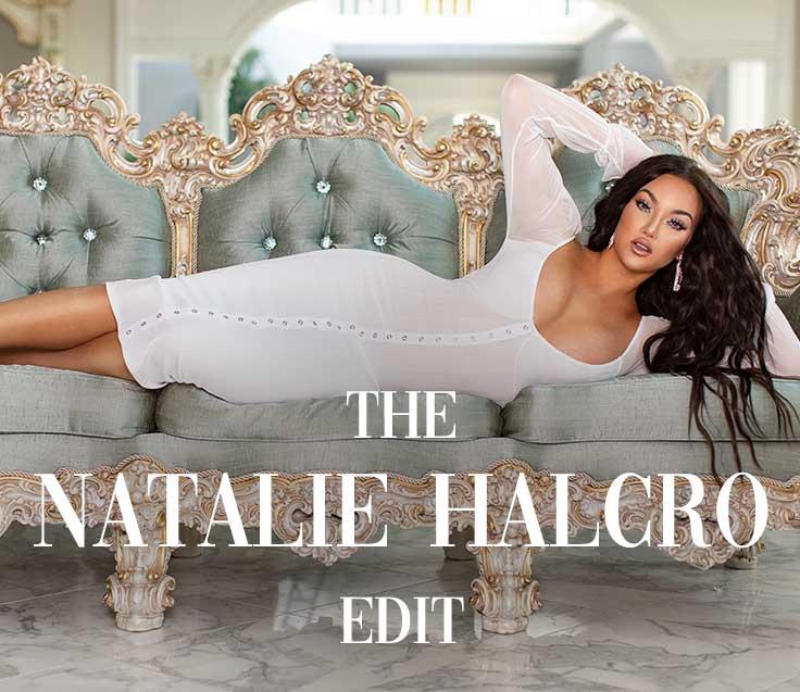 Natalie Halcro | PrettyLittleThing