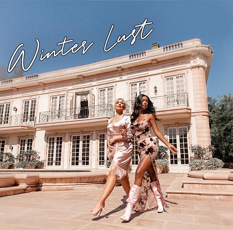 Winter Lust | Autumn/Winter 2019 | PrettyLittleThing