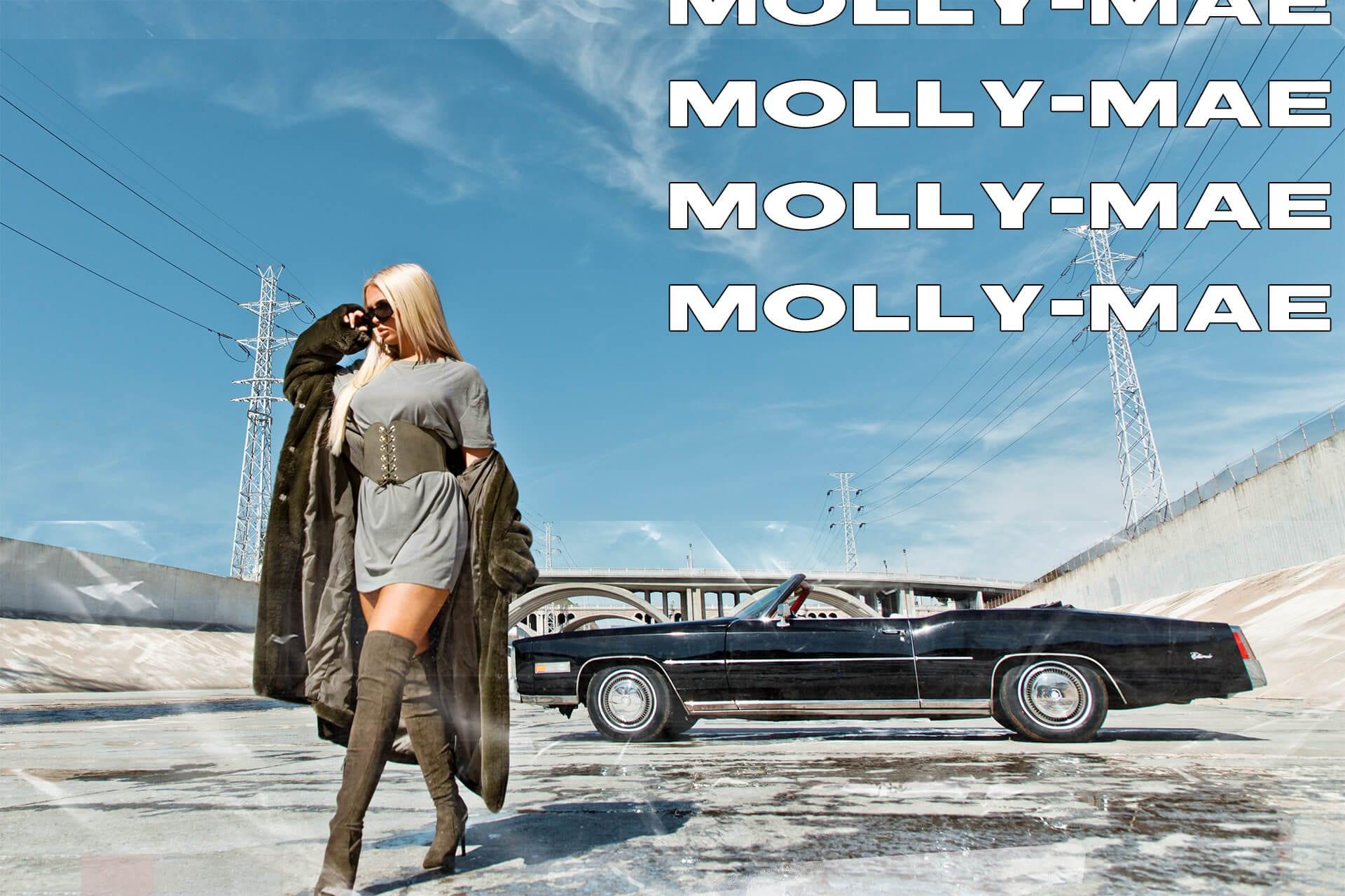 Molly Mae Lookbook Desktop Image 11