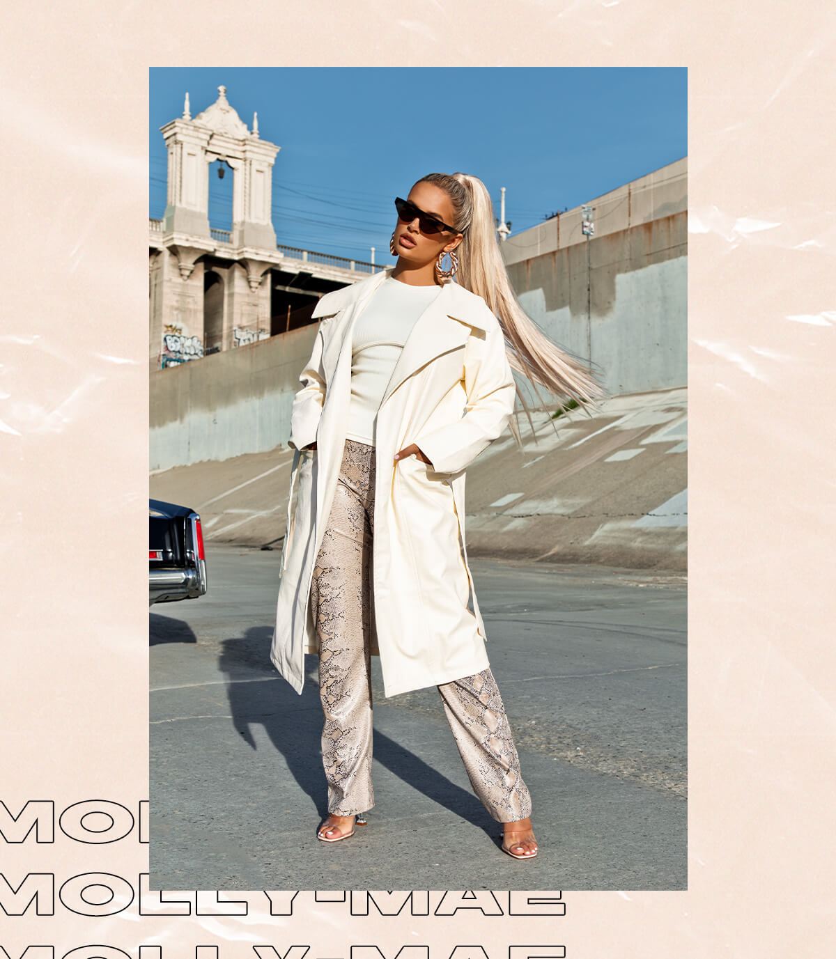 Molly Mae Lookbook Mobile Image 11