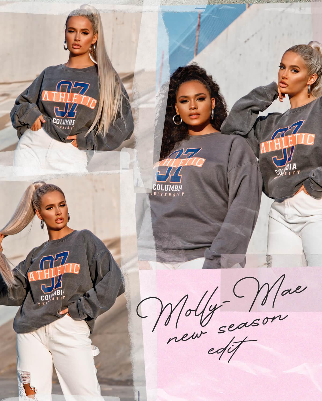 Molly Mae Lookbook Mobile Image 16