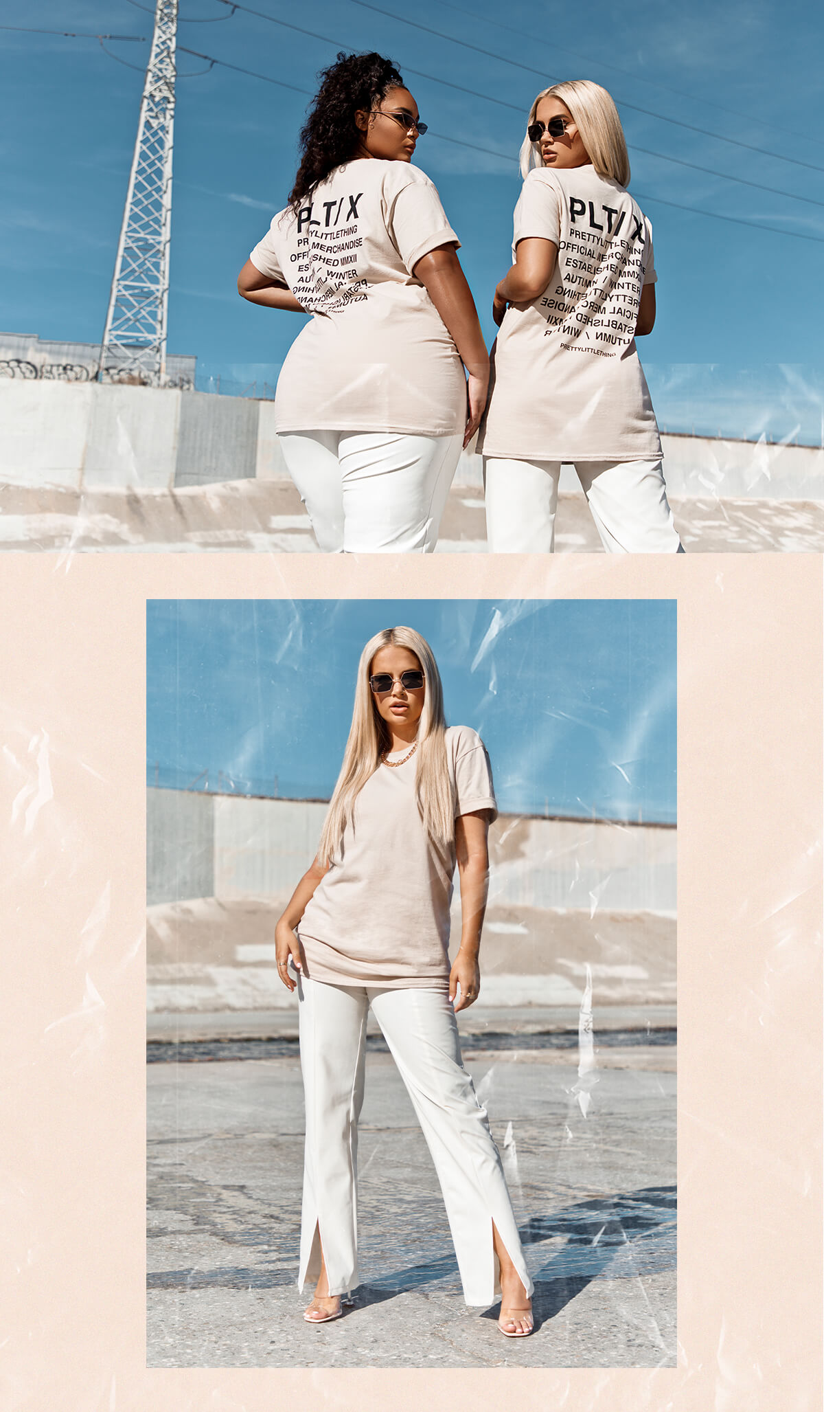 Molly Mae Lookbook Mobile Image 5