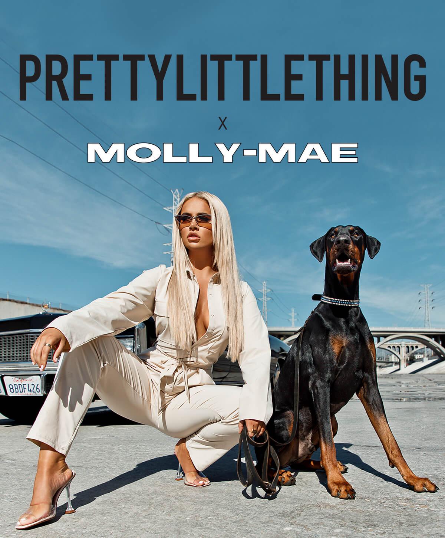 Molly Mae Edit   PrettyLittleThing