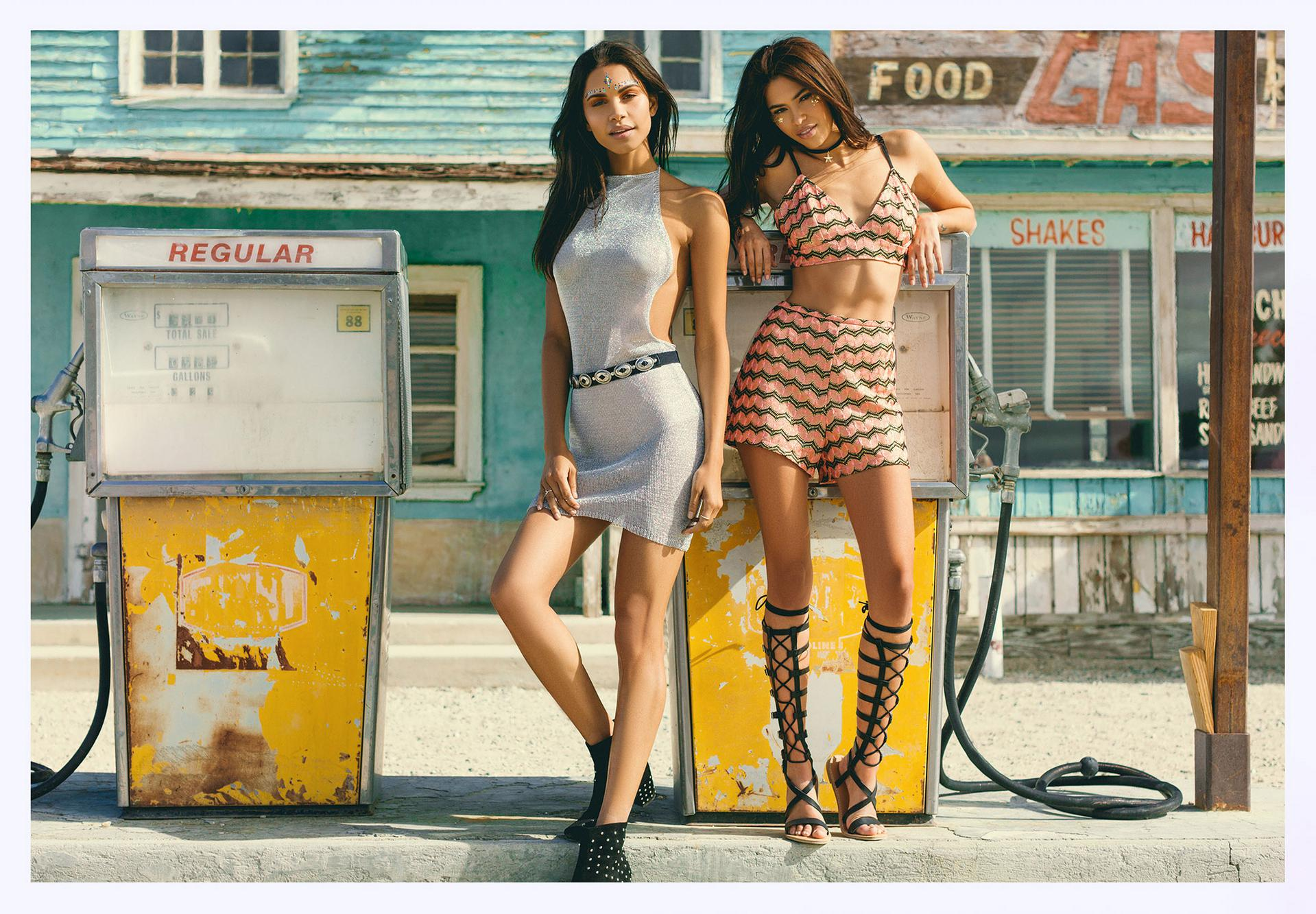 Gypsy Soul Campaign Image Eight