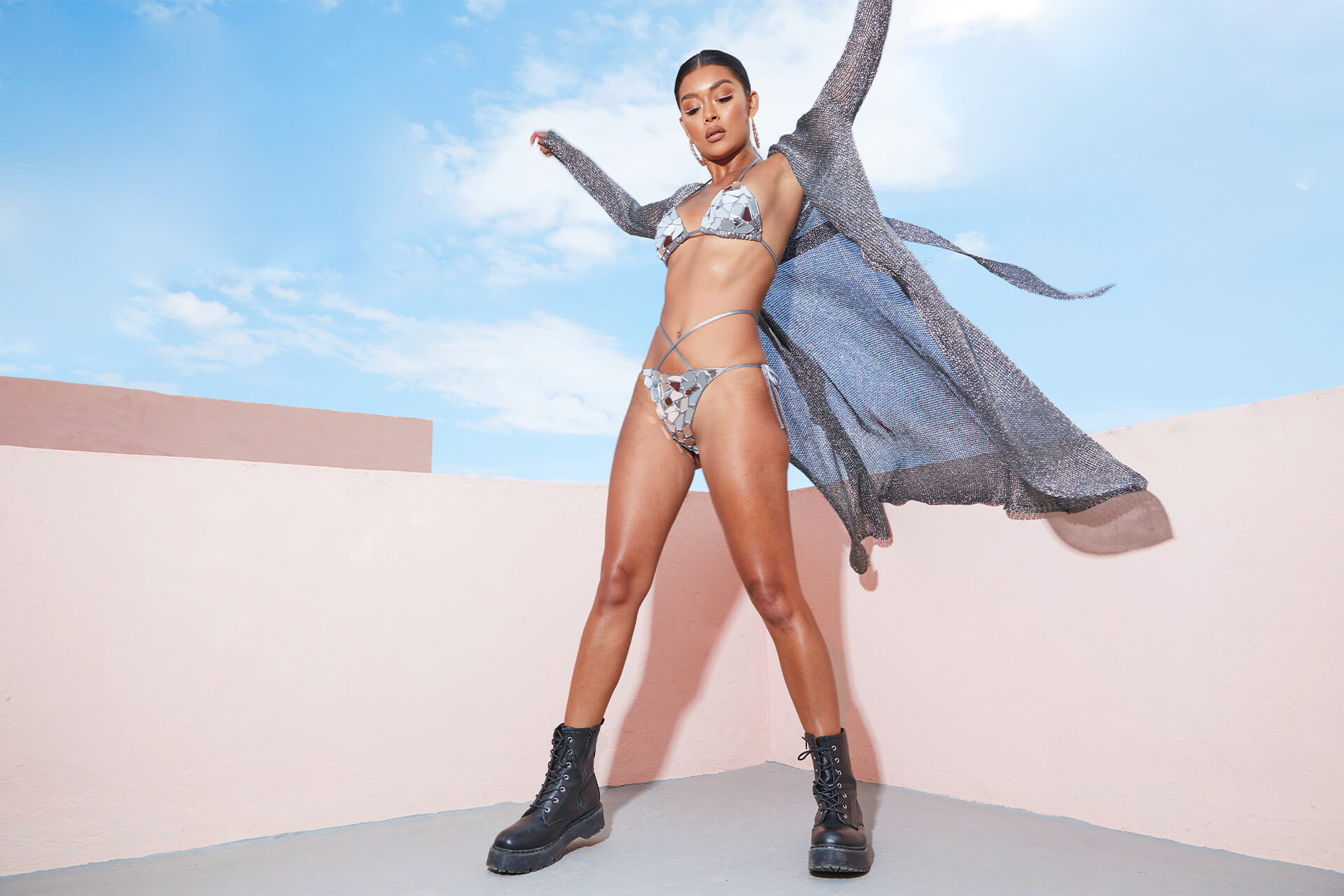 Destination Swim Ibiza Lookbook Image 10