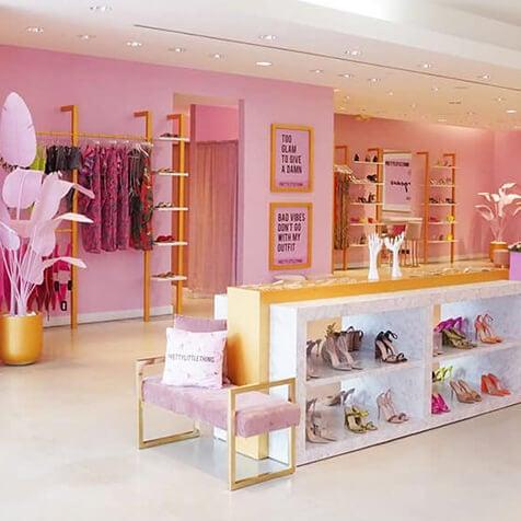 Miami Showroom