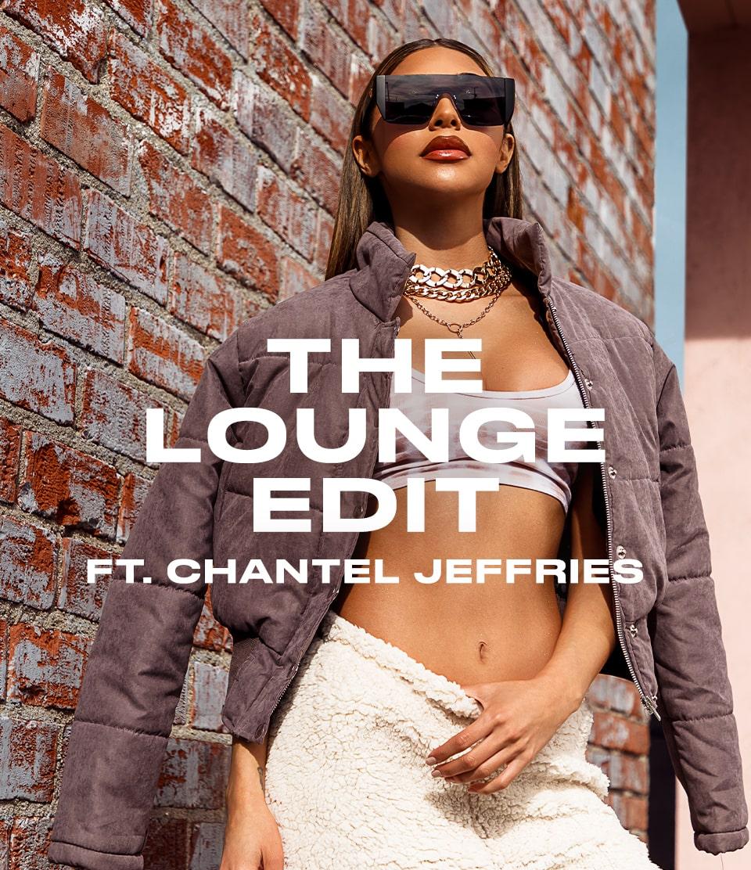 Chantel Jeffries Splash