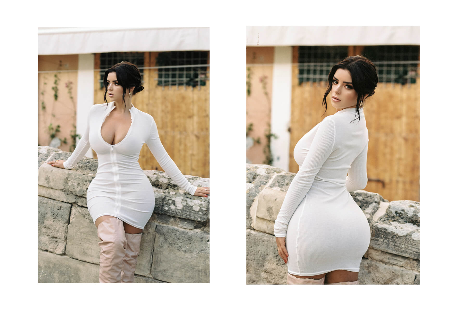 Demi Rose Lookbook Image 7 Desktop