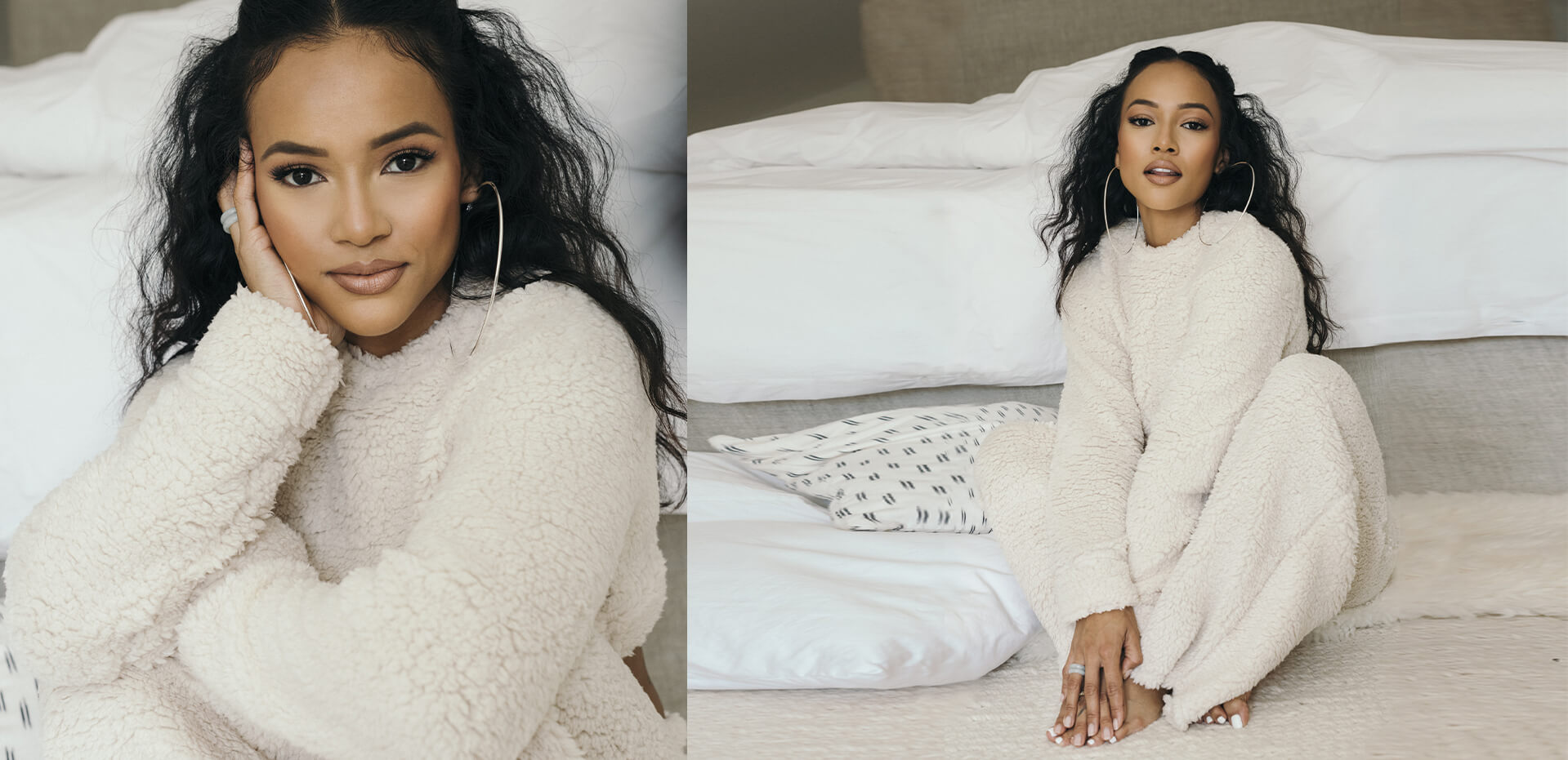 Karrueche Lookbook Image 6 Desktop