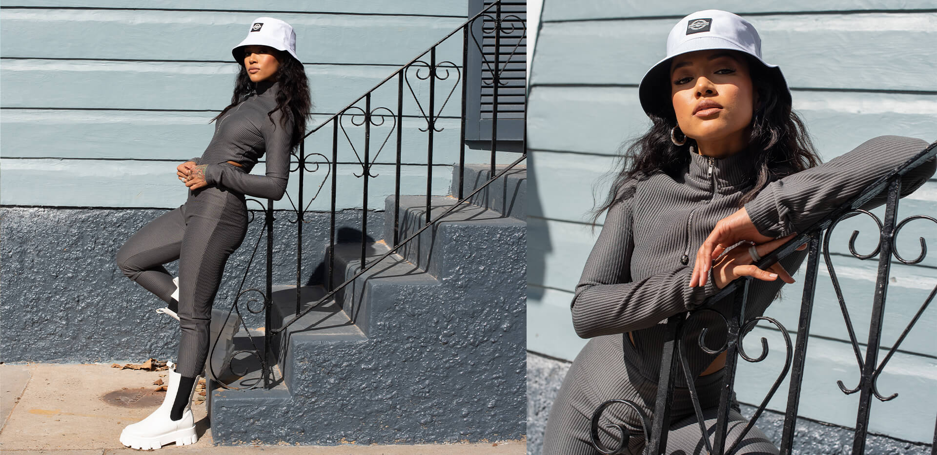 Karrueche Lookbook Image 8 Desktop