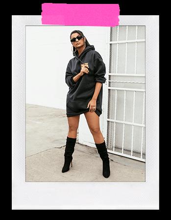 Brand Ambassador Nazanin Mandi image block
