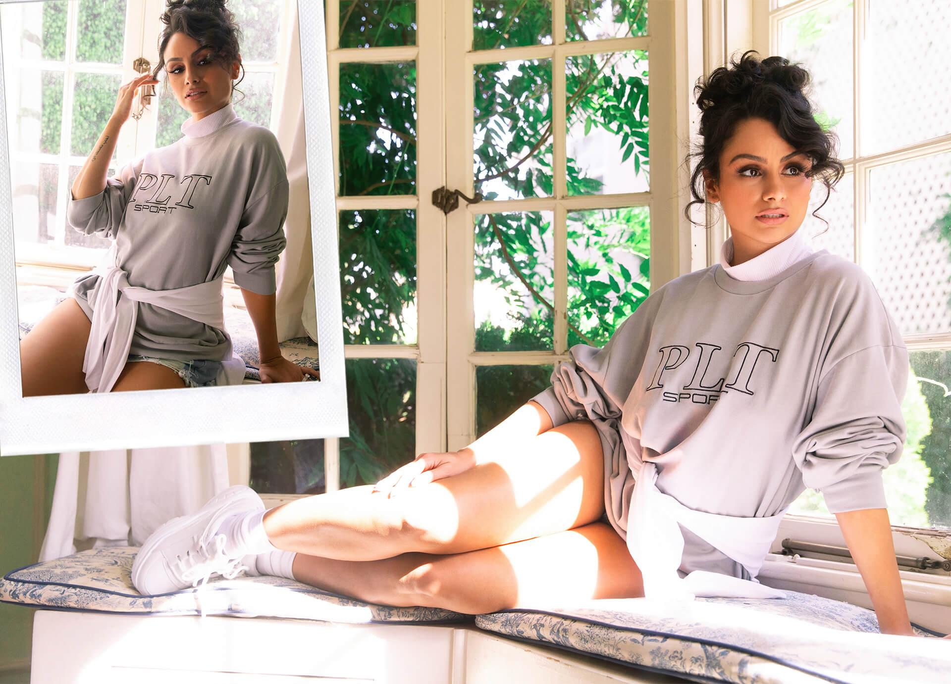 Nazanin Mandi Shoot 2 Desktop
