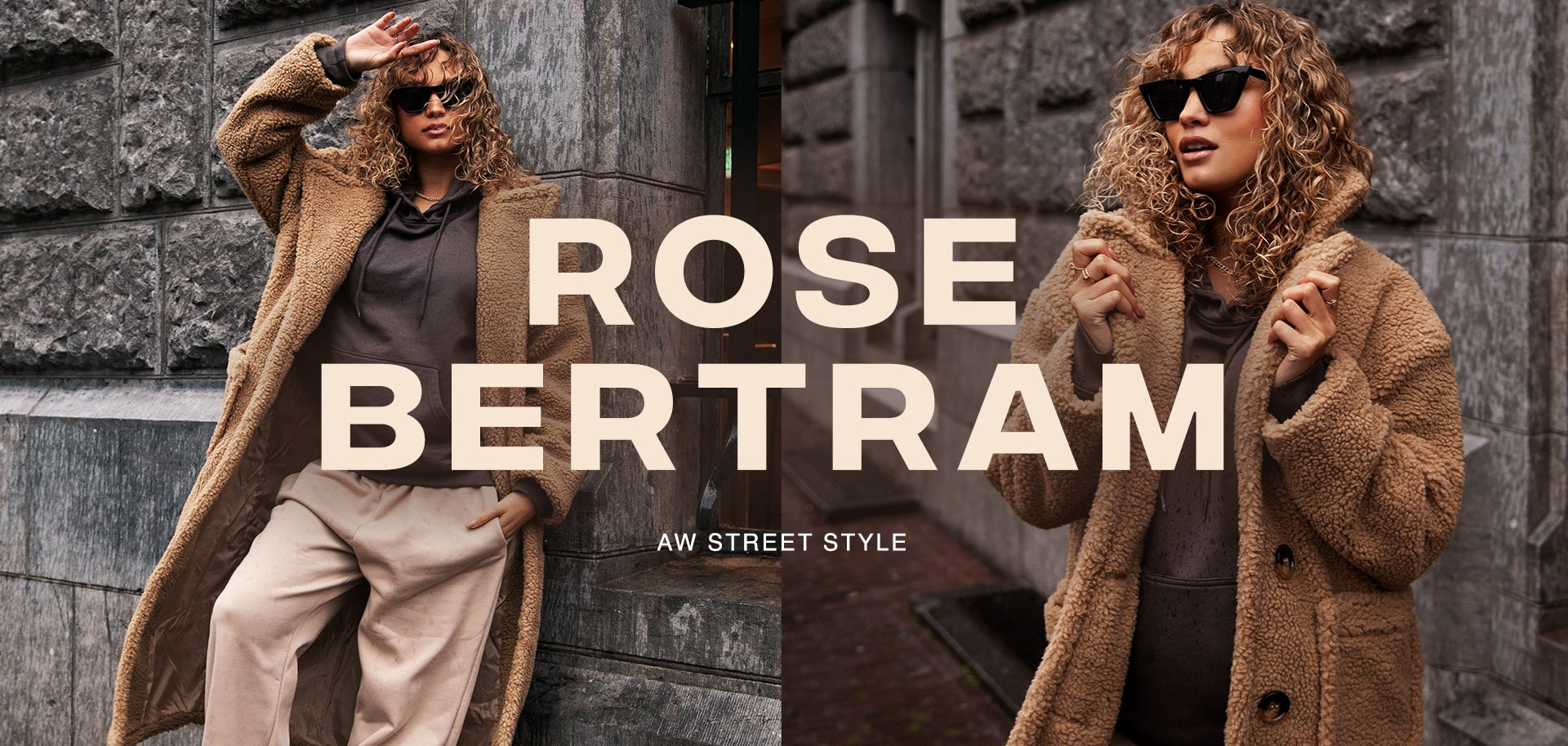 Rose Bertram Lookbook Image 1 Desktop