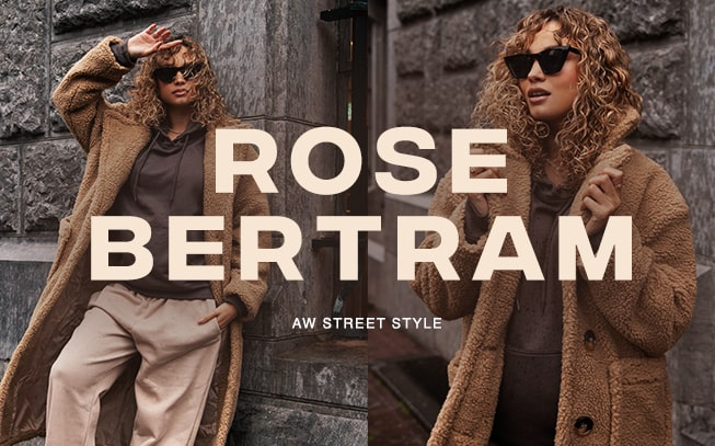 Rose Bertram Lookbook Image 1 Mobile