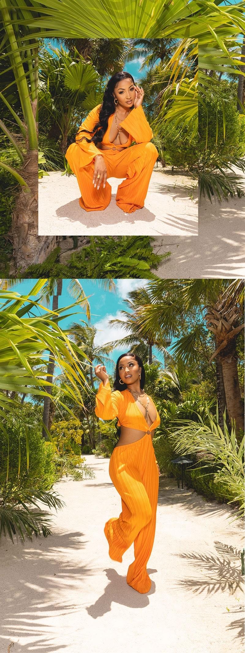 Brand Ambassador Shenseea Lookbook Image Mobile 5
