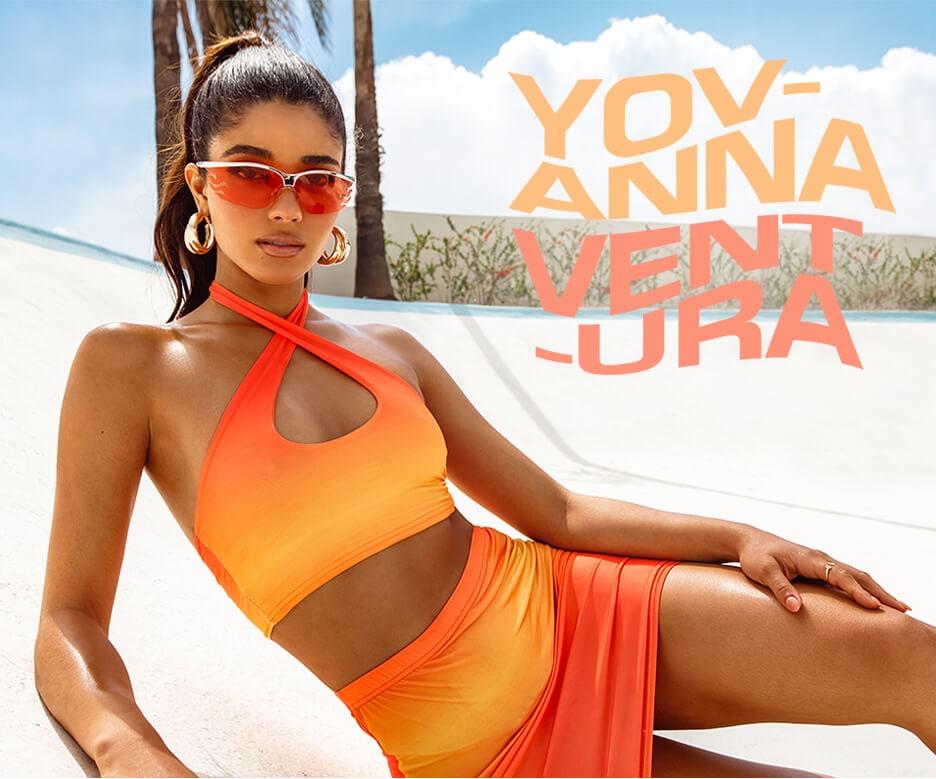 Yovanna Splash Mobile