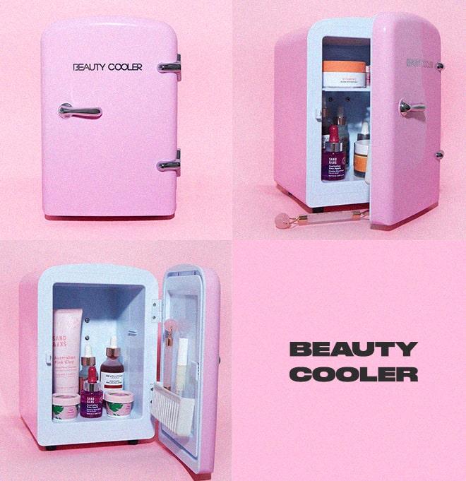 Beauty Cooler Push