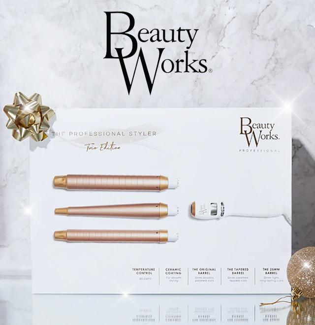 Beauty Works Push