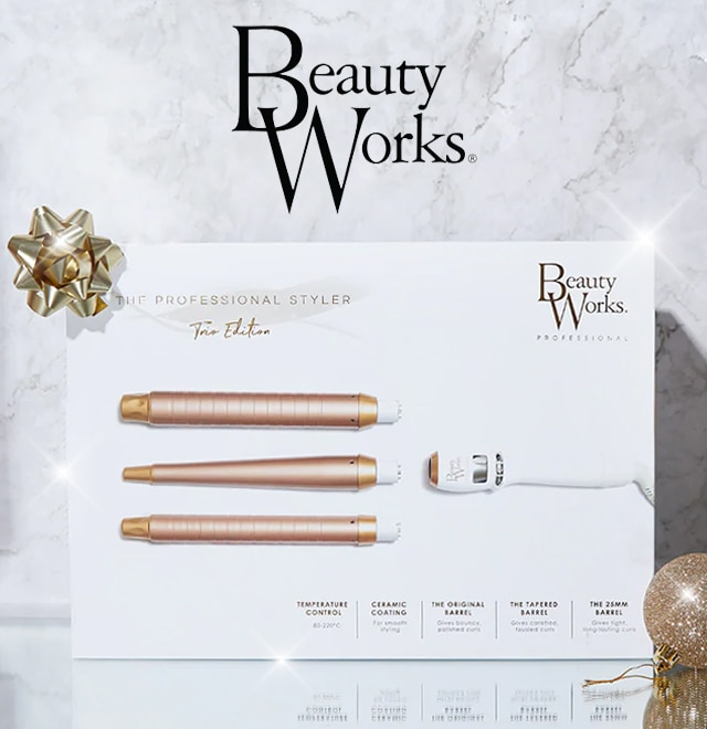 Beauty Works Push