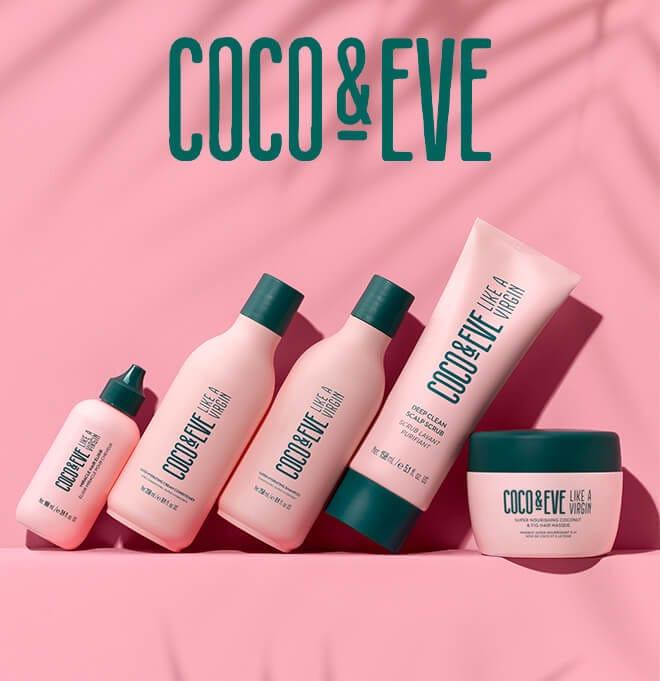 Coco & Eve Push