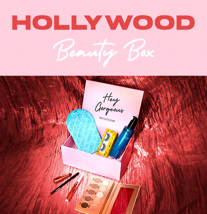 Hollywood Beauty Box Push