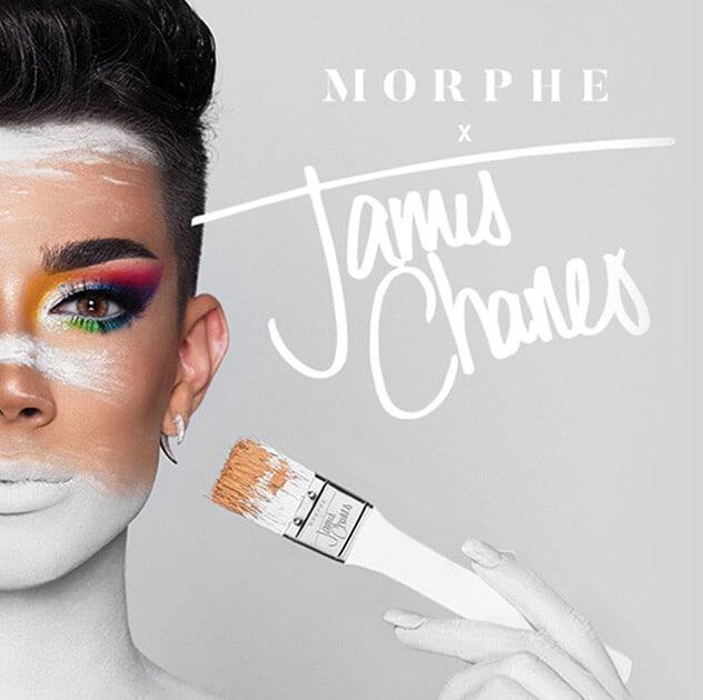 James Charles