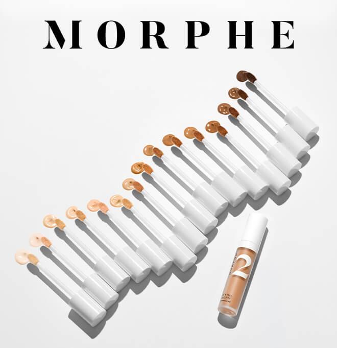Morphe Push