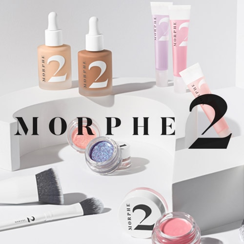 Shop by Morphe 2