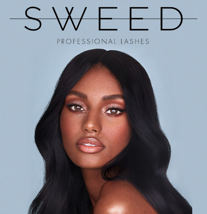 Sweed Lashes Push