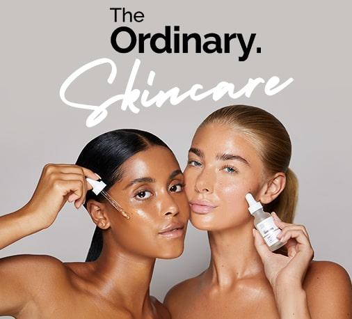 The Ordinary Beauty Video