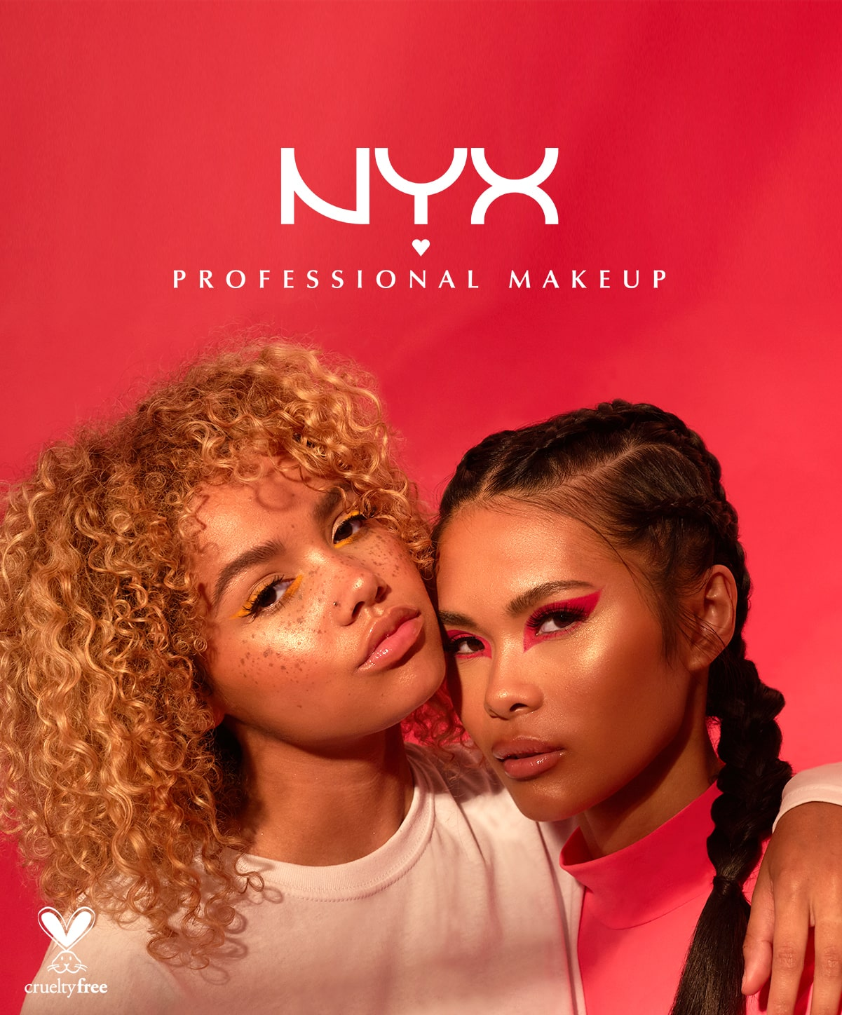 Shop by NYX