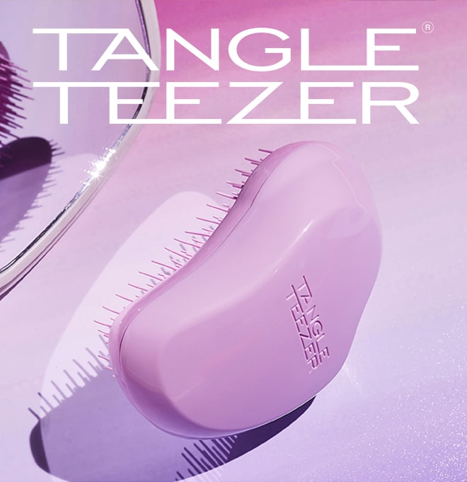 Tangle Teezer Push