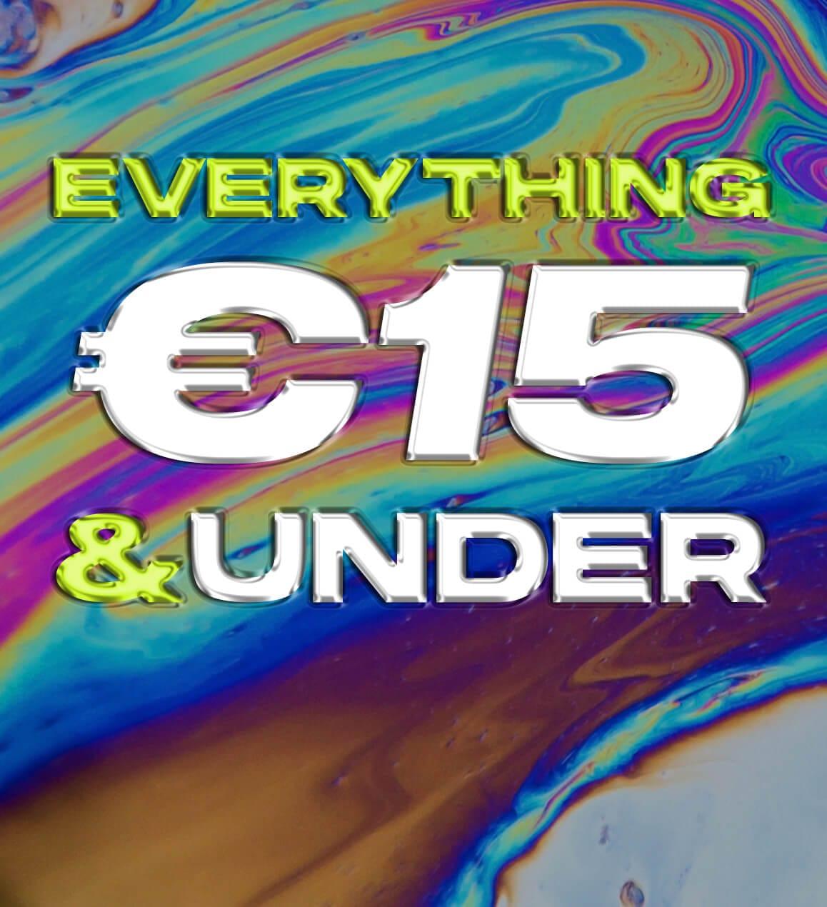 Black Friday Under £8