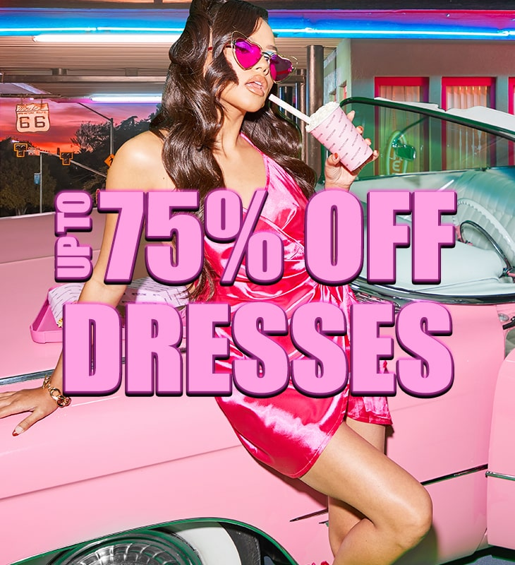 upto 70% off dresses