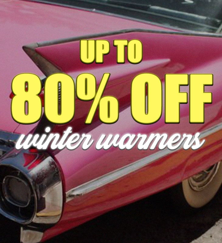 upto 80% off winter warmers
