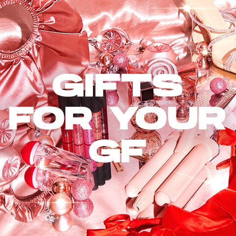 Gifts for your gf