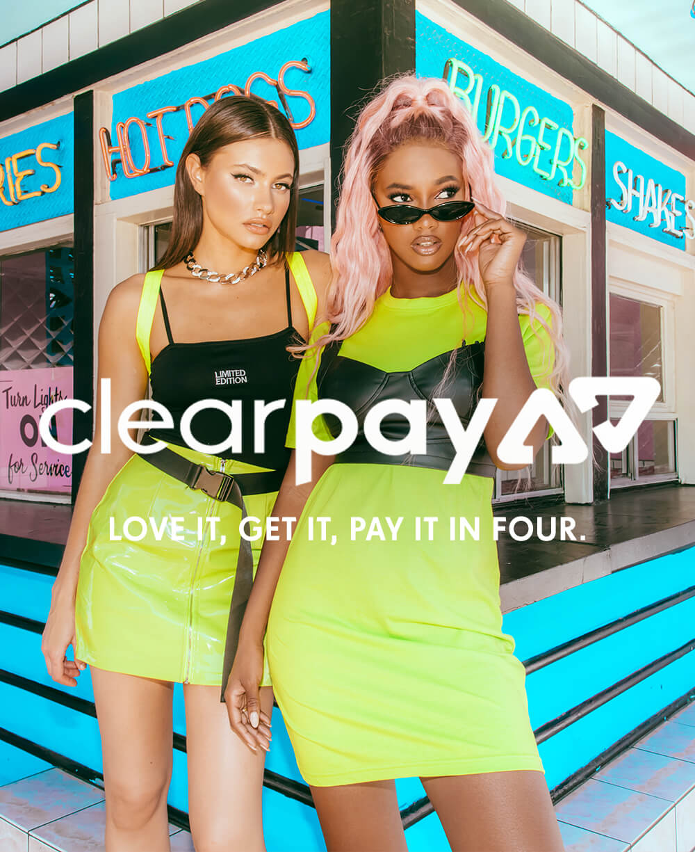 Clearpay Splash Mobile